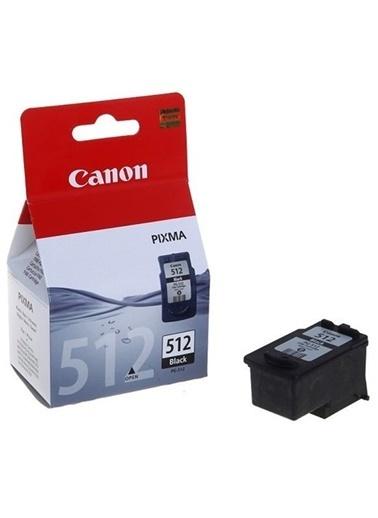 Canon Canon Pg-512 Mürekkep Kartuş Siyah